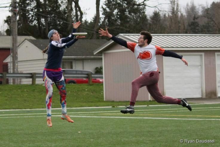 Frisbee photo 2